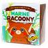 Гидрогелевые патчи с морским коллагеном Secret Key Marine Racoony, 60 шт