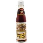 Грибной соевый соус Golden Boat Mushroom Soy Sauce, 200 мл