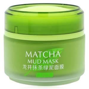 Грязевая маска с экстрактом чая матча Laikou Matcha Mud Mask, 85 гр