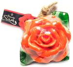 Мыло фигурное Красная Роза Red Rose, 100 гр