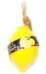 Мыло фигурное Лимон Lemon, 100 гр