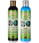 Шампунь и кондиционер от выпадения волос Jinda