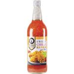 Кисло-сладкий соус чили Thai Dancer Sweet Chilli Sauce, 900 мл
