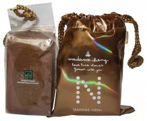 Кофейное детокс-мыло Madame Heng Detox Coffee Soap, 250 гр