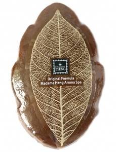 Кофейное детокс-мыло Madame Heng Detox Coffee Soap, 80 гр