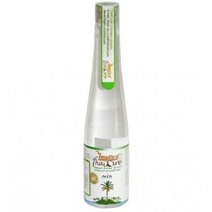 Кокосовое масло холодного отжима Thai Pure, 100 мл