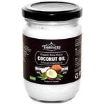 Кокосовое масло холодного отжима Thainess Organic Extra Virgin, 220 мл