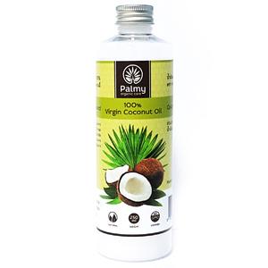 Кокосовое масло Palmy, 250 мл