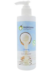Кокосовый кондиционер для волос Tropicana Ozone Conditioner, 240 мл