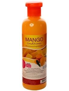 Кондиционер для волос Banna с экстрактом манго, 360 мл
