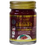 Красный бальзам с перцем чили Rasyan Thai Chilli Balm, 50 гр