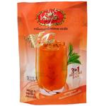 Красный тайский чай ChaTraMue Instant Thai Tea, 5 пакетиков