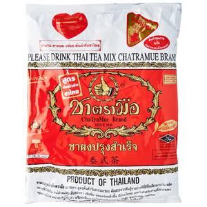 Красный тайский чай ChaTraMue Thai Tea Mix, 200 гр