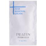 Крем для депиляции Pilaten Hair Removal Cream, 10 гр