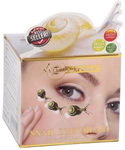 Крем для кожи вокруг глаз с улиточной слизью Nature Republic, 15 гр