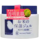 Крем для лица и тела с экстрактом риса Momotani Rice Moisture, 230 гр