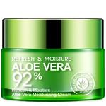 Крем для лица с алоэ вера Bioaqua 92% Refresh & Moisture, 50 гр