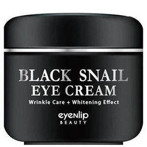 Крем для лица с экстрактом черной улитки Eyenlip Black Snail, 100 мл
