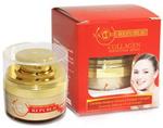 Крем для лица с коллагеном, экстрактом огурца и центеллы Natural SP Beauty & Makeup, 50 мл