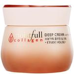 Крем для лица с коллагеном Etude House Moistfull Super Collagen Deep Cream, 75 мл