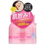 Крем для лица с коллагеном и гиалуроновой кислотой Sana Hadanomy, 100 гр