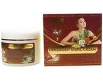 Крем для лица с коллагеном и улиточной секрецией Thai Kinaree, 100 гр