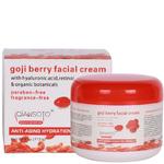 Крем для лица с ягодой годжи Qiansoto Goji Berry Facial Cream, 113 гр