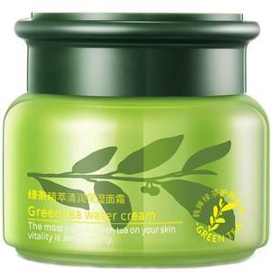 Крем для лица с зеленым чаем Rorec Green Tea Water, 50 гр