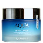 Крем для лица увлажняющий Berrisom Aqua Moist Cream, 50 гр