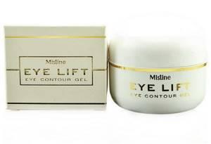 Крем для омоложения глаз с лифтингом Mistine Eye Lift Eye Contour Gel, 10 гр
