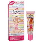 Крем для отбеливания зоны бикини и подмышек Armpit & Bikini Whitening Cream, 15 гр