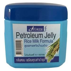 Крем для пяточек и локтей с рисовым молочком Petroleum Jelly, 70 гр