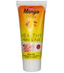 Крем для рук и ногтей с манго Banna Mango Cream, 200 мл