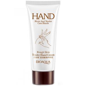 Крем для рук от огрубевшей кожи BioAqua Rough Skin Tender, 80 гр
