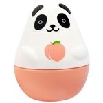Крем для рук с ароматом персика Etude House Missing U Panda, 30 мл