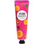 Крем для рук с экстрактом грейпфрута One Spring Grapefruit, 30 гр