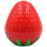 Крем для рук с экстрактом клубники Wokali Strawberry, 35 гр