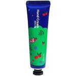 Крем для рук с экстрактом земляники BioAqua Hand Cream, 30 гр