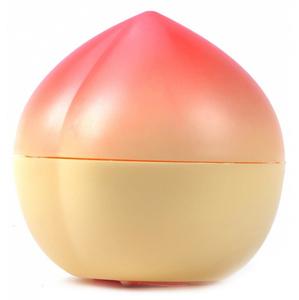 Крем для рук с соком персика Wokali Honey Peach, 35 гр