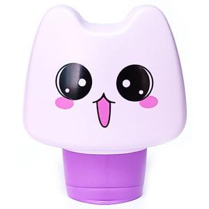 Крем для рук с цветочным ароматом фиолетовый Animal, 60 гр