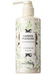 Крем для рук с жасмином The Saem Garden Pleasure Jasmine Hand Cream, 300 мл