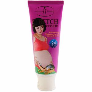 Крем для тела от растяжек Aichun Beauty Stretch Marks Cream, 120 гр
