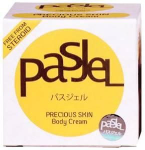 Крем для тела от растяжек Pasjel Precious Skin, 50 мл