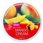 Крем для тела с экстрактом манго Banna, 250 гр