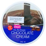 Крем для тела шоколадный Banna, 250 мл