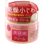 Крем-эссенция с лифтинг-эффектом PDC Pure Natural, 100 гр