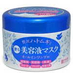 Крем-гель «6 в 1» для ухода за зрелой кожей Meishoku Hyalmoist, 200 гр
