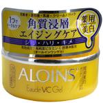 Крем-гель для лица и тела с витамином С и алоэ Aloins Eaude VC, 100 гр
