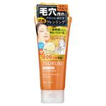 Крем-гель очищающий поры с термоэффектом BCL Tsururi Hot, 150 гр