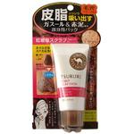 Крем-маска для Т-зоны с марокканской глиной BCL Tsururi Mineral, 55 гр